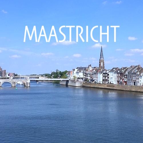 Maastricht, bourgondisch op en top
